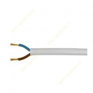 کابل برق کیسه ای برند البرز الکتریک نور سایز 1*2