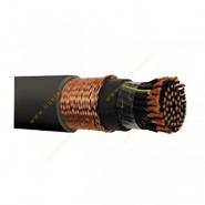 کابل برق شیلددار برند سیمکو سایز 2.5*3