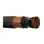 کابل برق شیلددار برند سیمکو سایز 1.5*3